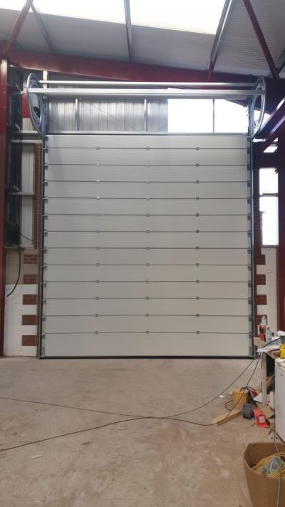 Industrial Door Engineers