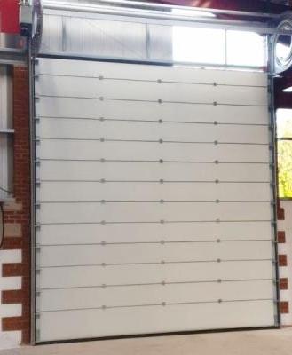Sectional Doors Installation